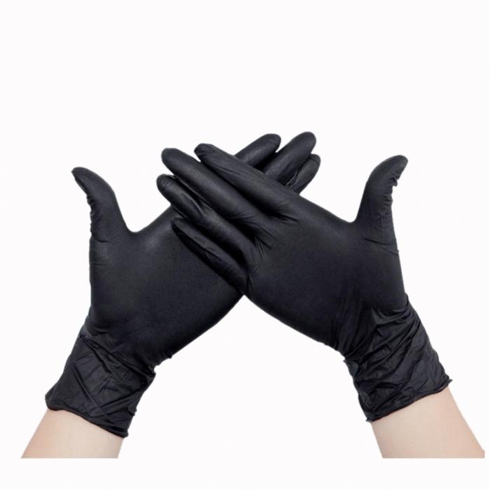 Tattoo gloves
