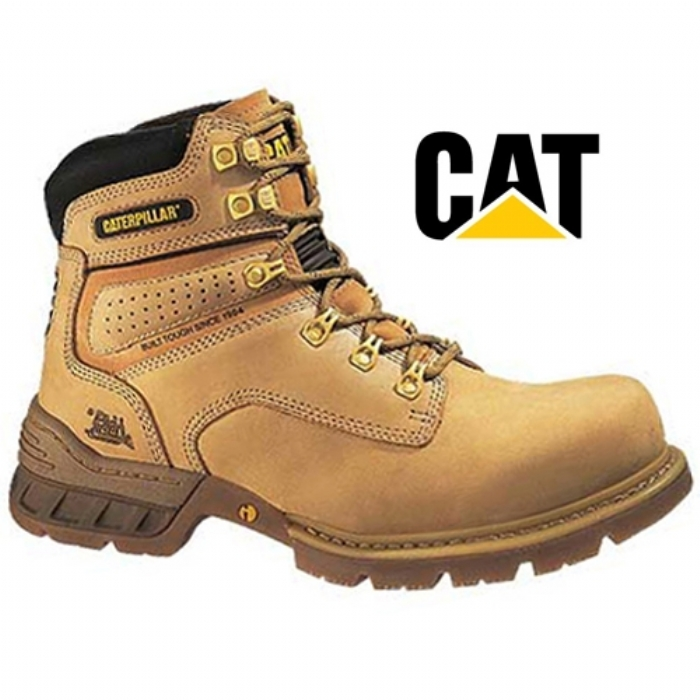 safety boots uk