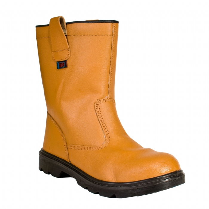 waterproof rigger boots cheap rigger boots with ankle support