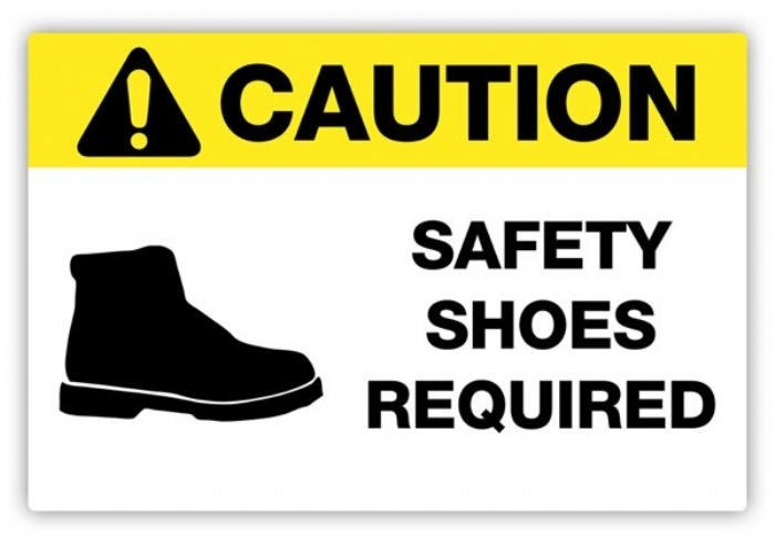 safety footwear uk