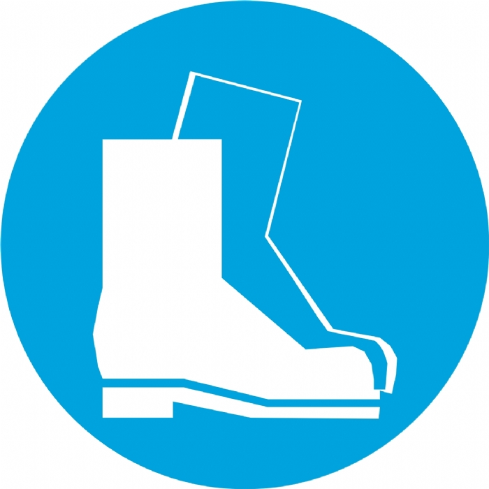 why wear safety ppe boots