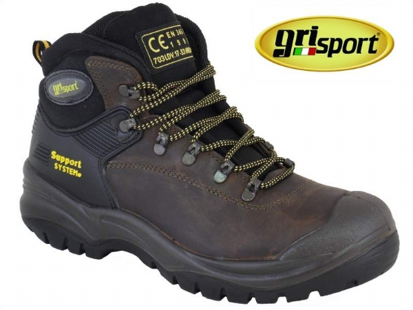 Womens safety footwear