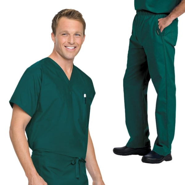 Medical scrub sets