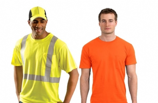 Safety Clothing at Work