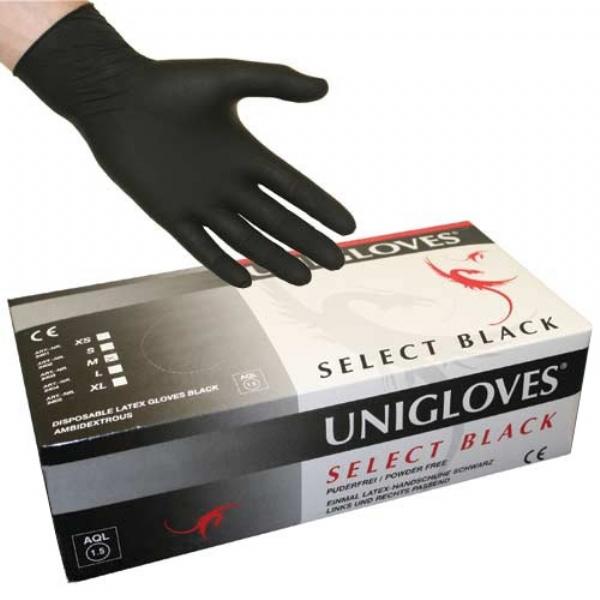 Cheap Unigloves Latex Gloves