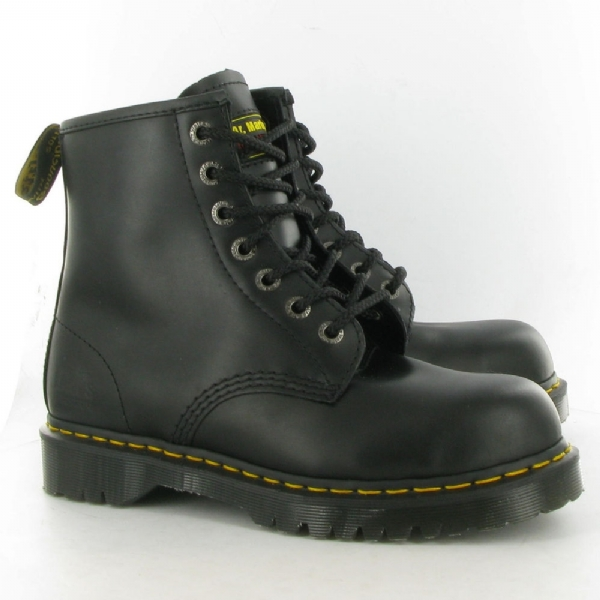 Why Choose Dr. Martens Safety Boots?