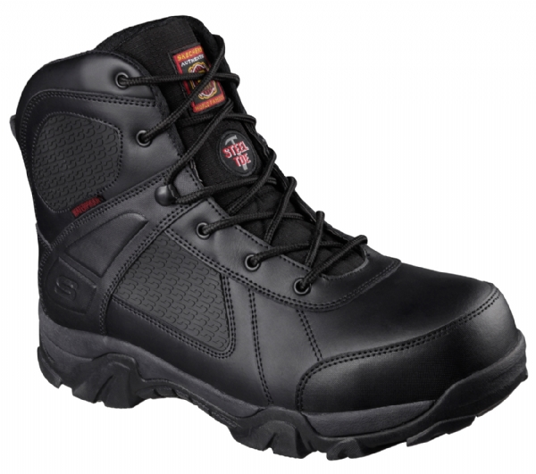 Choosing Work Safety Boots for Men