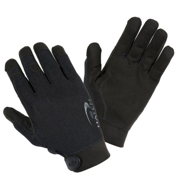 Hand Protection At Work Using Kevlar Gloves