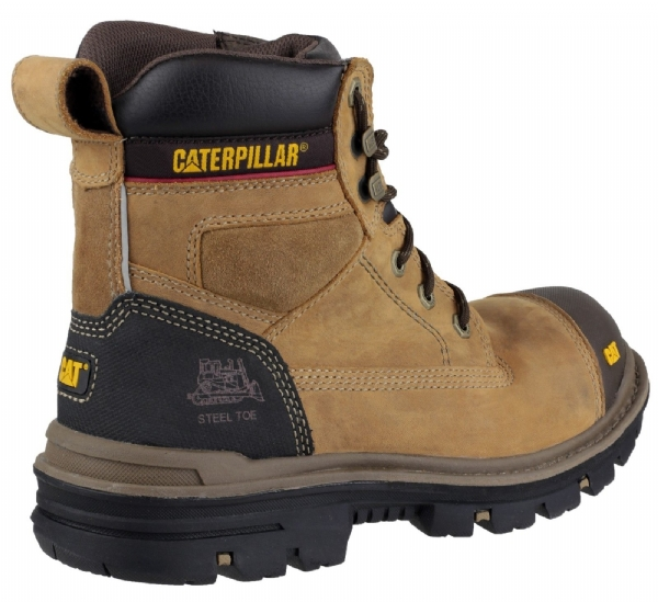 Quality Work Boots UK