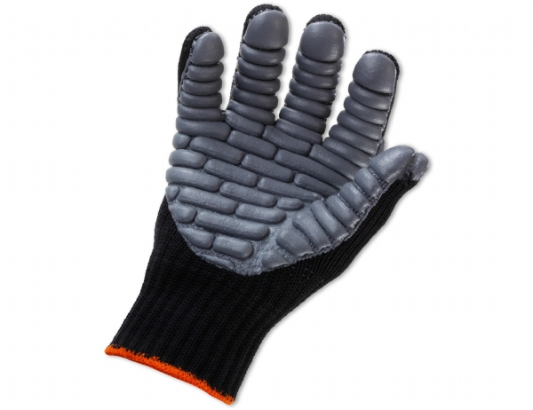 Anti impact gloves
