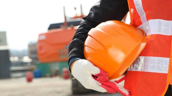 Safety Workwear At Work