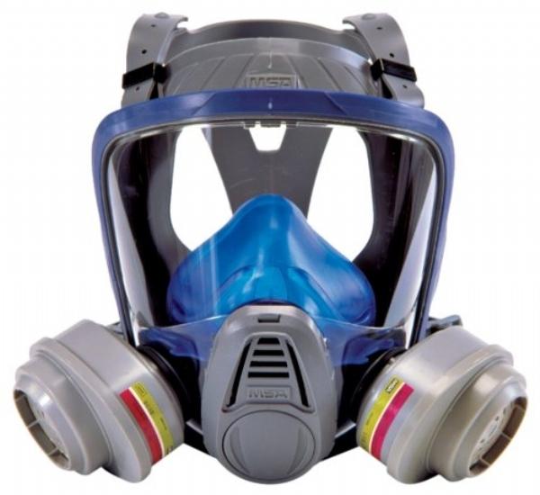 3m Full Face Respirators