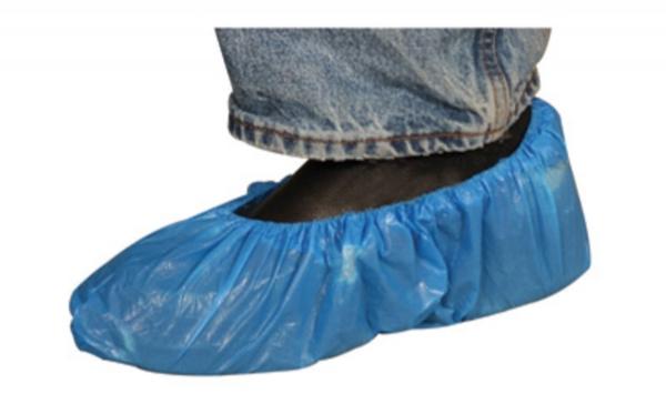 Shoe Covers UK