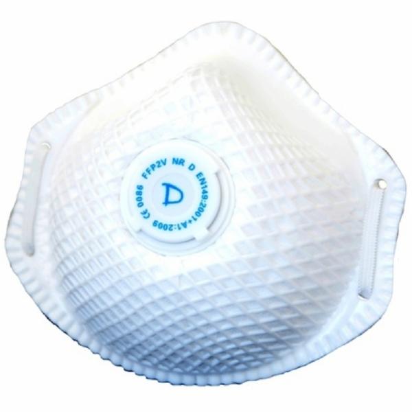 Dust Mask For Beards