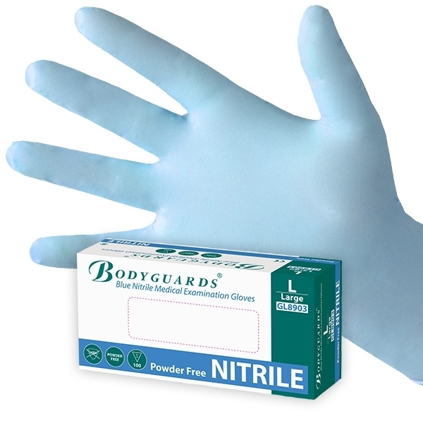 Nitrile vs Latex: Which Disposable Gloves Are Right For You?