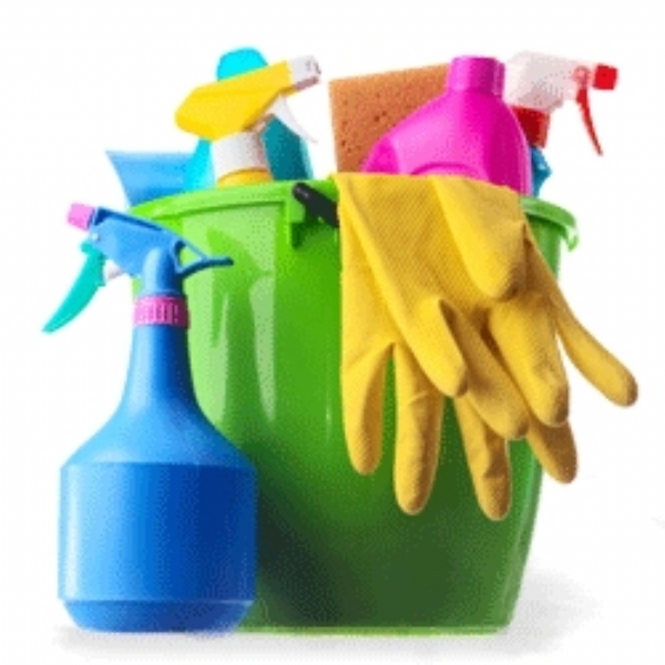 Environmental Cleaning & Disinfecting for MRSA