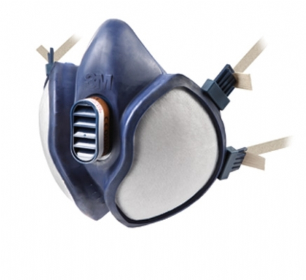 3M 4000 Series Reusable Respirators
