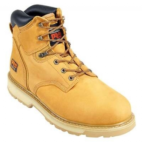 Why Timberland Safety Boots Are So Famous
