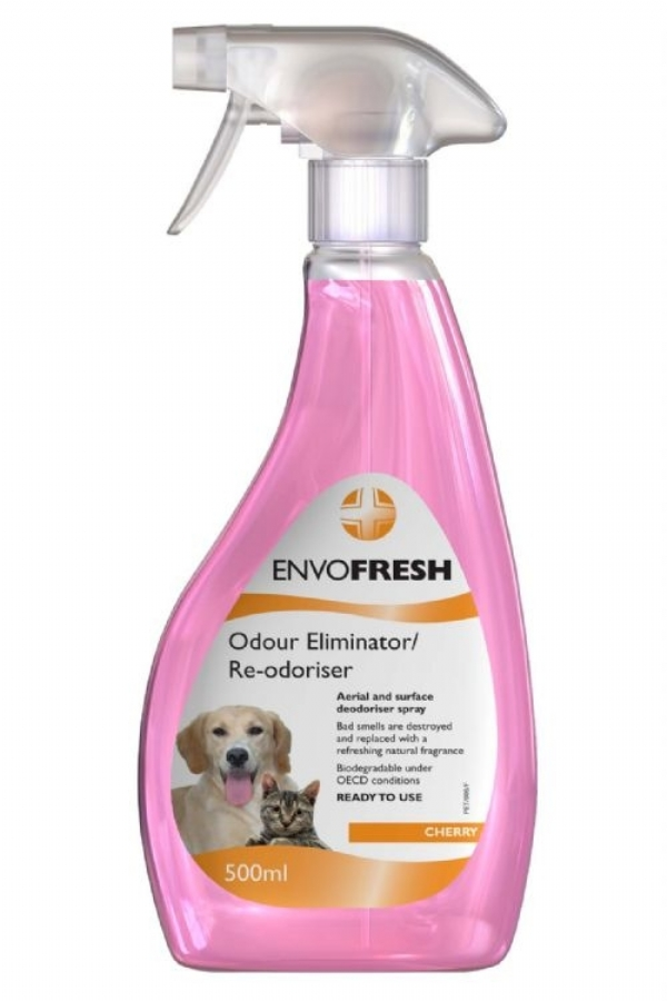 ENVOFRESH ODOUR ELIMINATOR