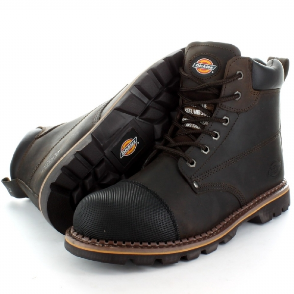 Do You Need Steel Toe Cap Boots For Work?