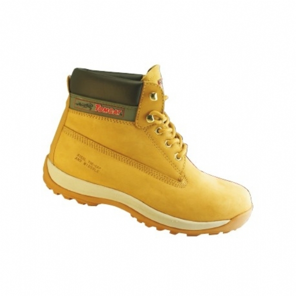 Quality safety footwear at wholesale prices