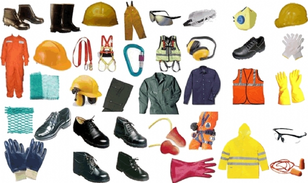 PPE Safety Equipment Suppliers