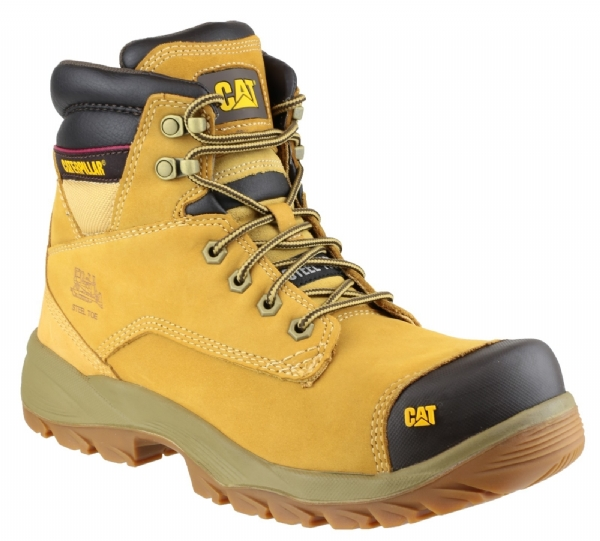 Why are Caterpillar boots so popular?