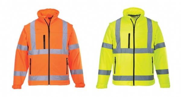 Hi Visibility Clothing UK