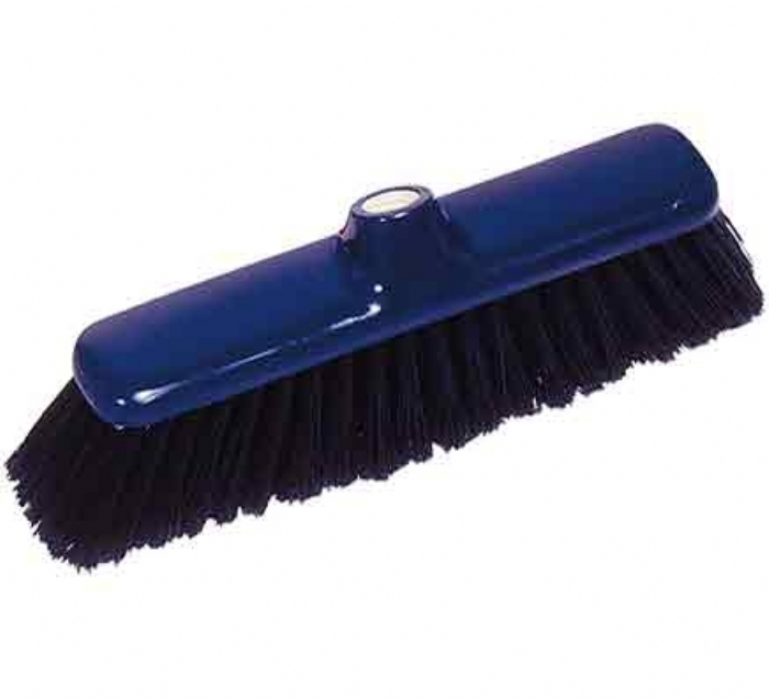 50210 Plastic Sweeping Broom Head - Soft