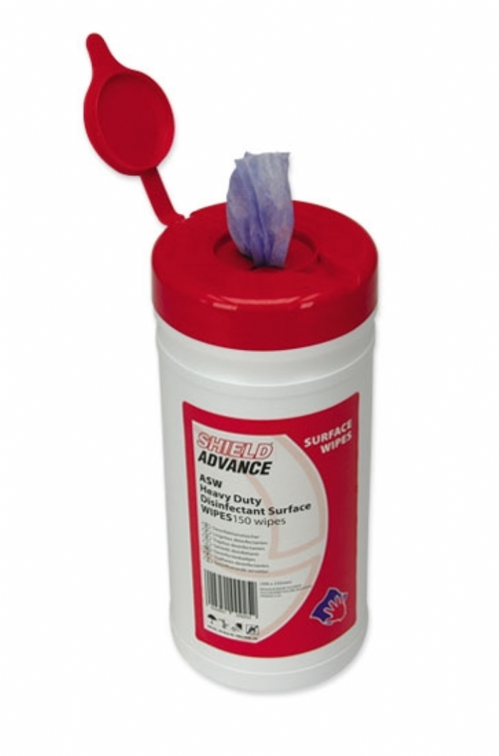 ASW Heavy Duty Surface Disinfectant