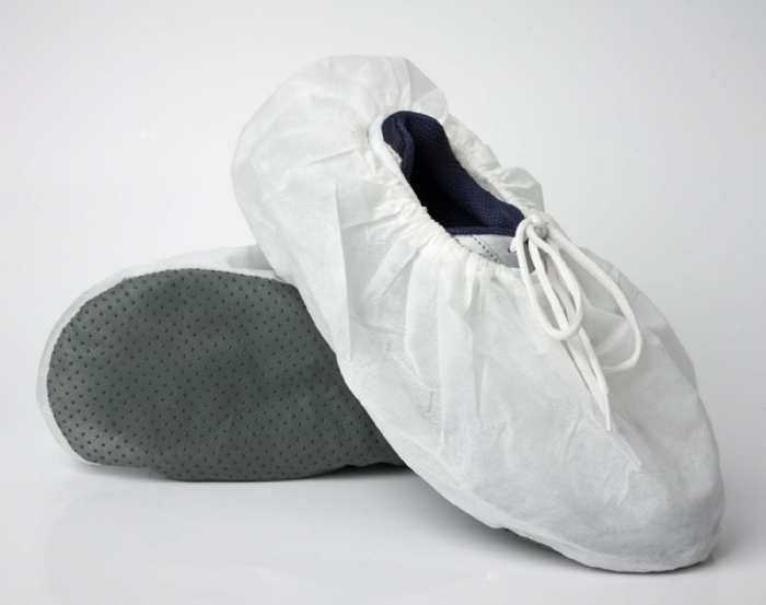 Aston Pharma Disposable Overshoe, greater non slip (3303)