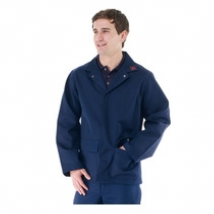 Cotton Proban© Flame Retardant Jacket