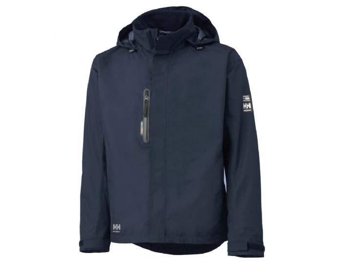 Helly Hansen Haag Jacket - Navy