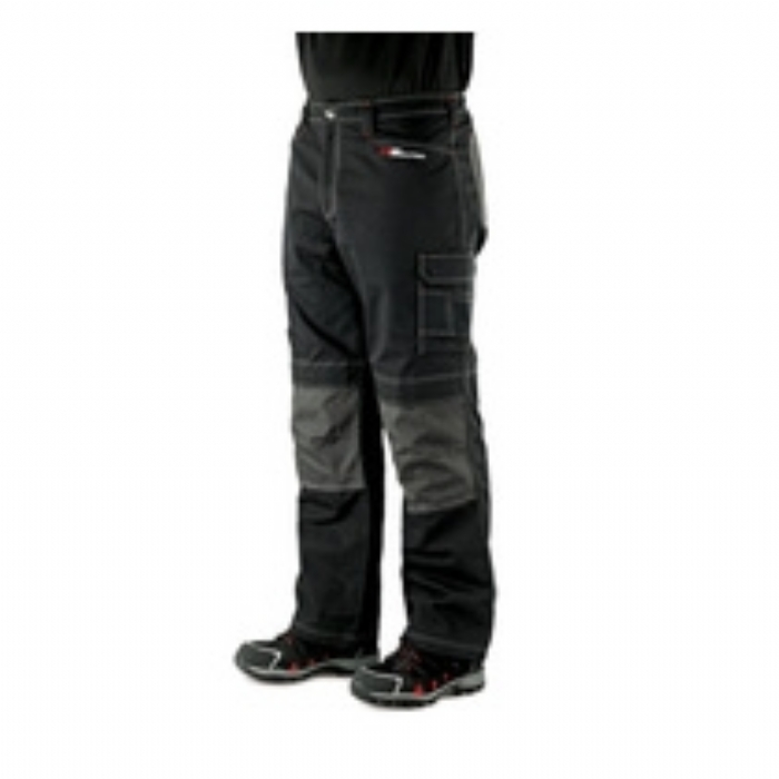 Tuf Revolution Polycotton Cargo Trousers