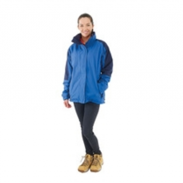 Regatta Defender III 3-in-1 Ladies Jacket - BLUE