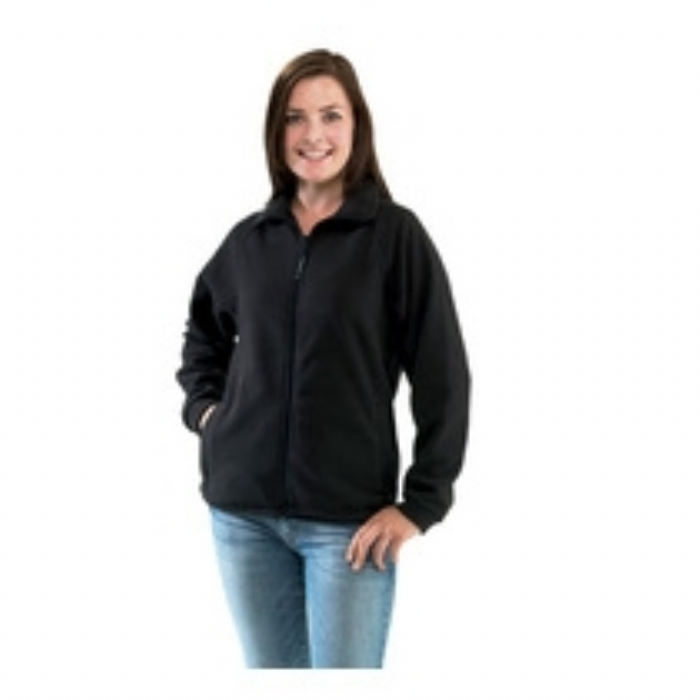 Regatta Thor III Interactive Fleece Ladies Jacket - Black