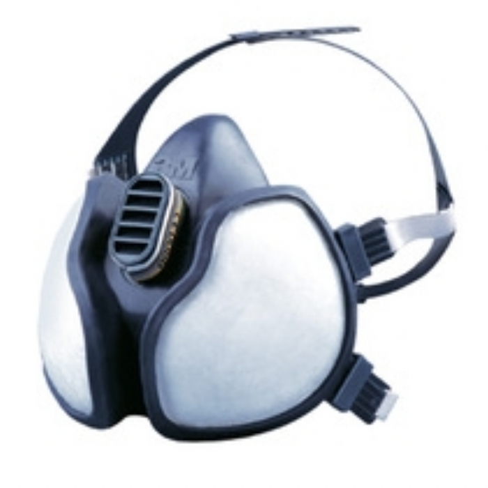 3M 4279 Organic Vapour/Inorganic and Acid Gas/Ammonia/Particulate Respirator