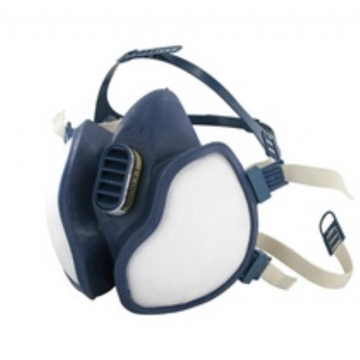 3M 4277 Organic Vapour/Inorganic Acid Gas Particulate Respirator