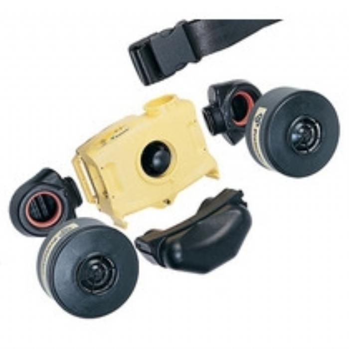 Tornado Filter Adaptor