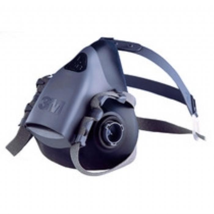 3M 7502/3 Half Mask Respirator