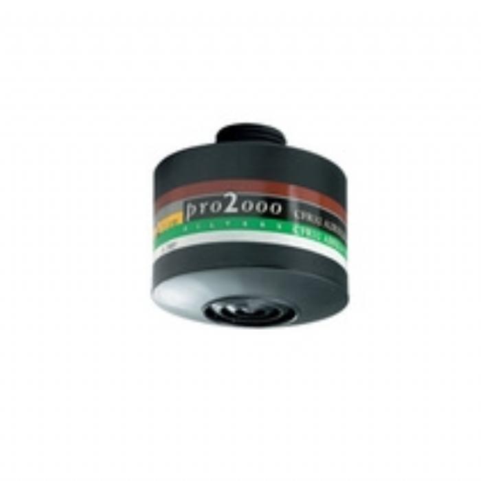 Scott Safety Pro 2000 Filter Canister - A2B2E2K2P3