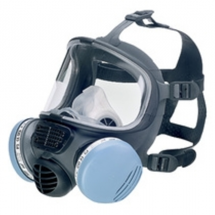 Scott Safety Promaský Full Face Respirator