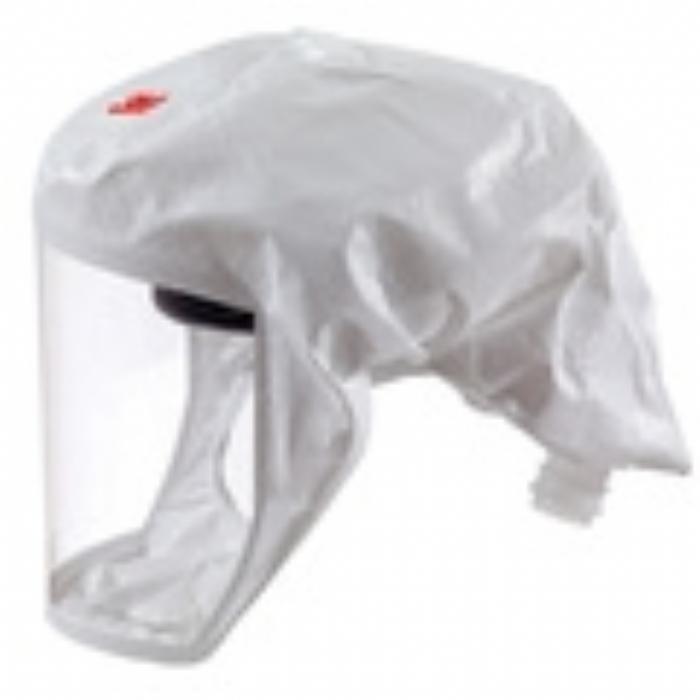3M Versaflo Head Cover S-133