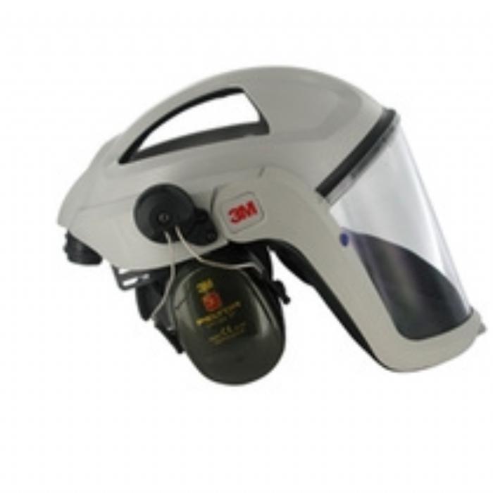 3M Versaflo M-928 Peel Off Visor Covers