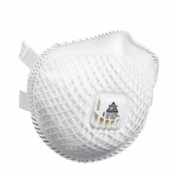 Keep Safe XT Flexinet 3D Cup Shaped Valved Respirator