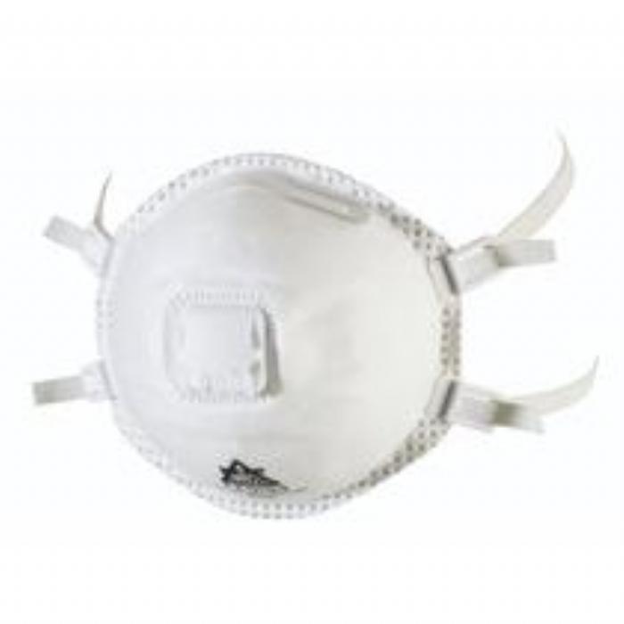 Keep Safe FFP3 Moulded Valved Respirator