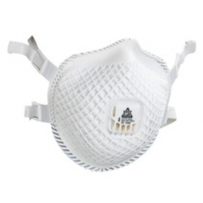 Keep Safe FFP2 FLEXINET 3D Valved Disposable Respirators