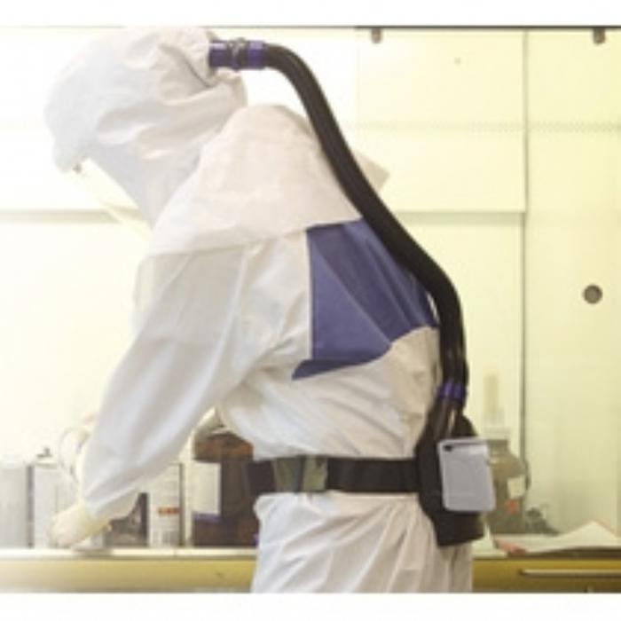 3M Versaflo TR-3800E P+Nuisance Level Organic Vapour Filter