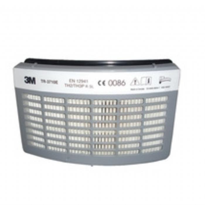 3M Versaflo TR-3710E Particulate Filter (P)