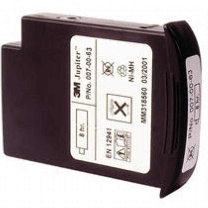 3M Jupiter Battery Pack - 8 Hour